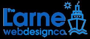 web design larne website designers