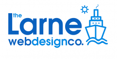 Web Design Larne County Antrim Northern Ireland
