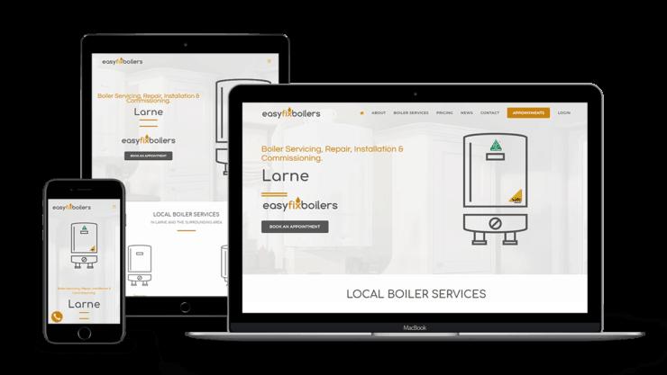 web-design-seo-larne-client-portfolio-easyfix-boilers