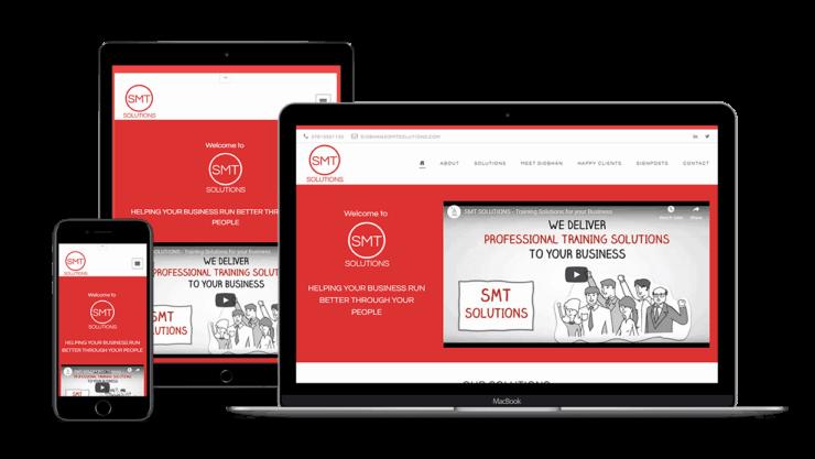 web-design-seo-larne-client-portfolio